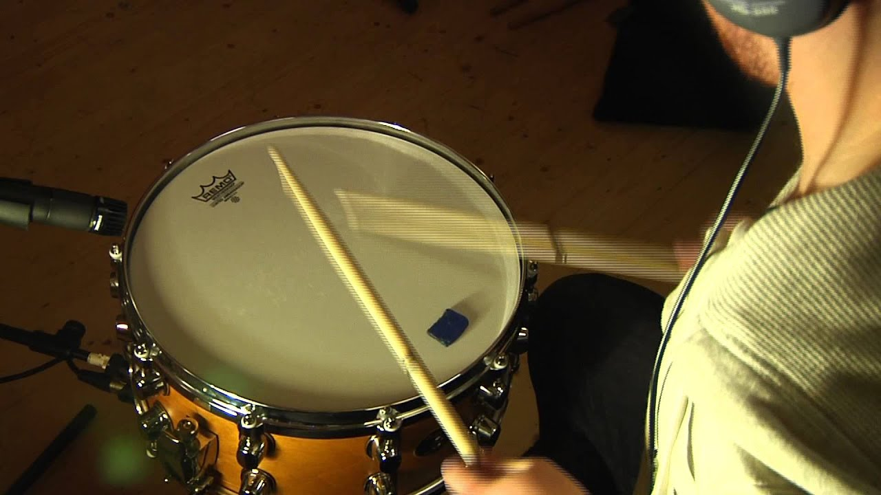 Remo Ambassador Coated : remo coated ambassador snare batter head youtube ~ Russianpoet.info Haus und Dekorationen