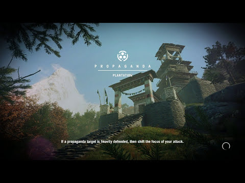 Far Cry 4 - Renaissance Man Trophy [PS4 Gameplay HD 60 FPS]
