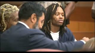 Lil Durk and King Von First Court Appearance