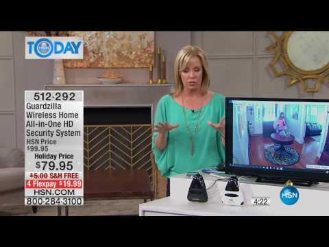 HSN | HSN Today: Electronic Gifts 10.21.2016 - 07 AM