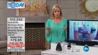 HSN HSN Today Electronic Gifts 10 21 2016 07 AM