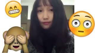 😂😱 Girls Hide Their True Face With Hair Meme Fail - The True definition of hidden talent!