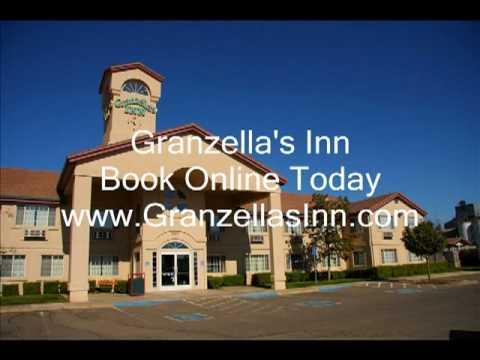Granzella's Inn - Williams, California