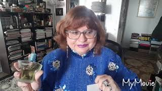 ОБЗОР АРОМАТА КОНЦА 90-Х Sonia Rykiel perfume set - Видео от silverbutterfly1000 in English