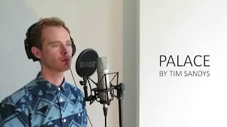 Sam Smith - Palace (Cover by Tim Sandys)