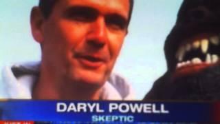 FOX NEWS REPORT-BIGFOOT SIGHTED --A TRUE STORY