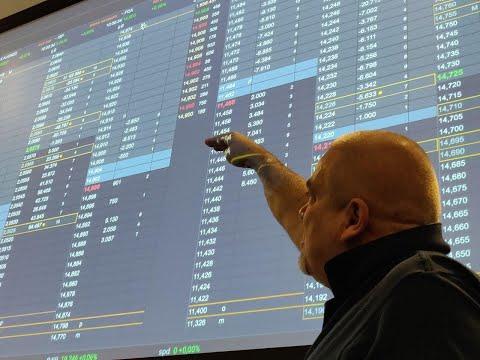 Il trading Swing Multiday   Davide Biocchi con Eugenio Sartorelli