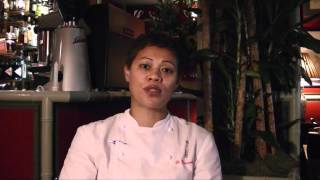 Monica Galetti - Profile