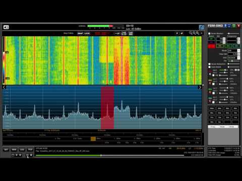RAI Radio 1, 900 kHz: a beautiful interval signal transmission from Lombardia, Italy
