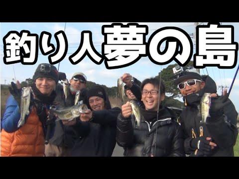 ハウス 釣り よ か