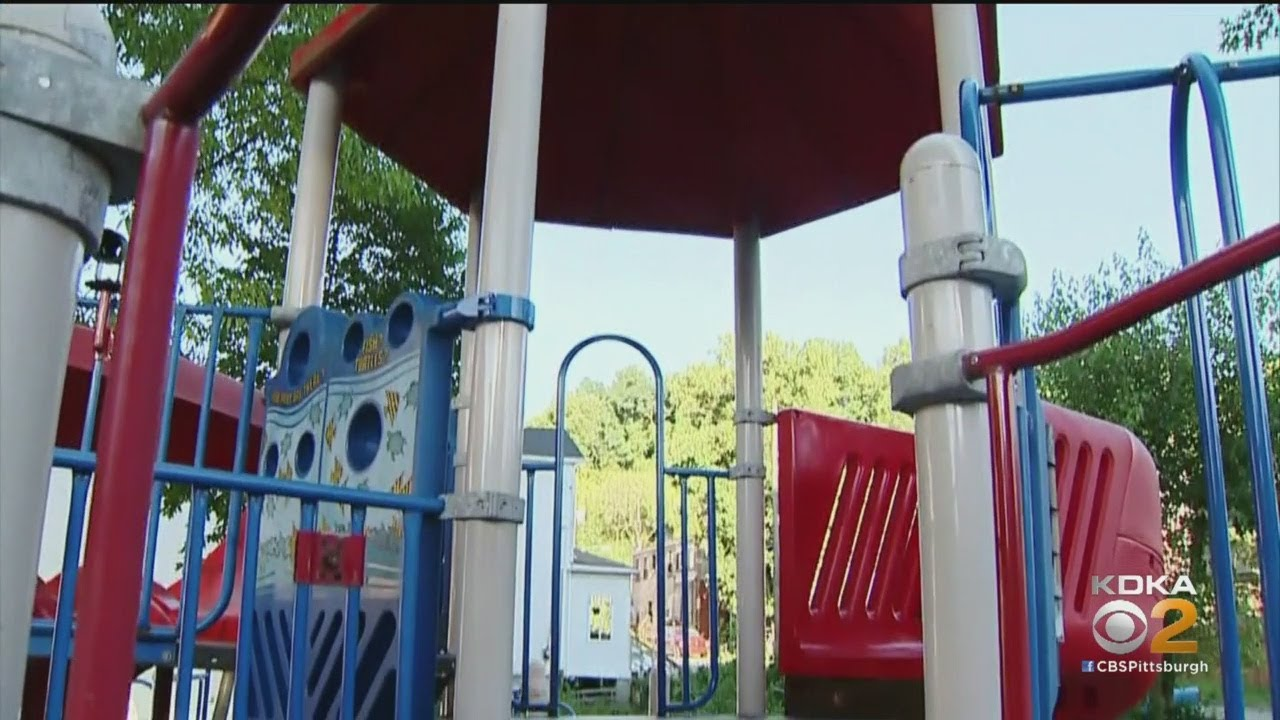 Man Faces Charges For Fighting 13-Year-Old Boy At Playground