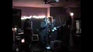 Ronnie Walker - I