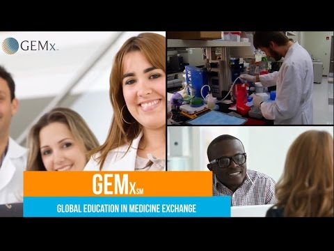 Global Education in Medicine Exchange (GEMx) Program : Introduction