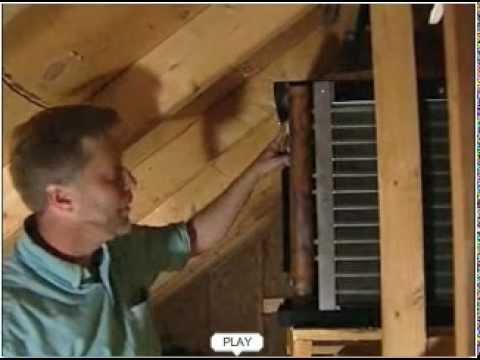 Do It Yourself Installer Explains SolarAttic Solar Pool Heater Energy Savings & Do It Yourself Installer Explains SolarAttic Solar Pool Heater ...