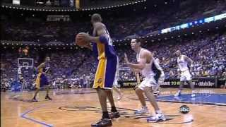 Kobe Bryant Full Highlights vs Orlando Magic 2009 NBA Finals