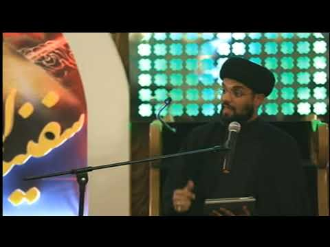 KKKarbala English Lecture Night 03