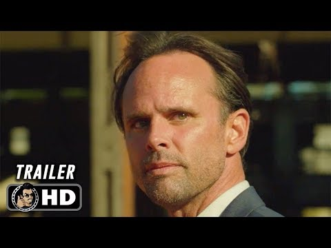 DEEP STATE Season 2 Official Trailer (HD) Walton Goggins Series