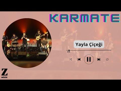 Karmate - Yayla Çicegi