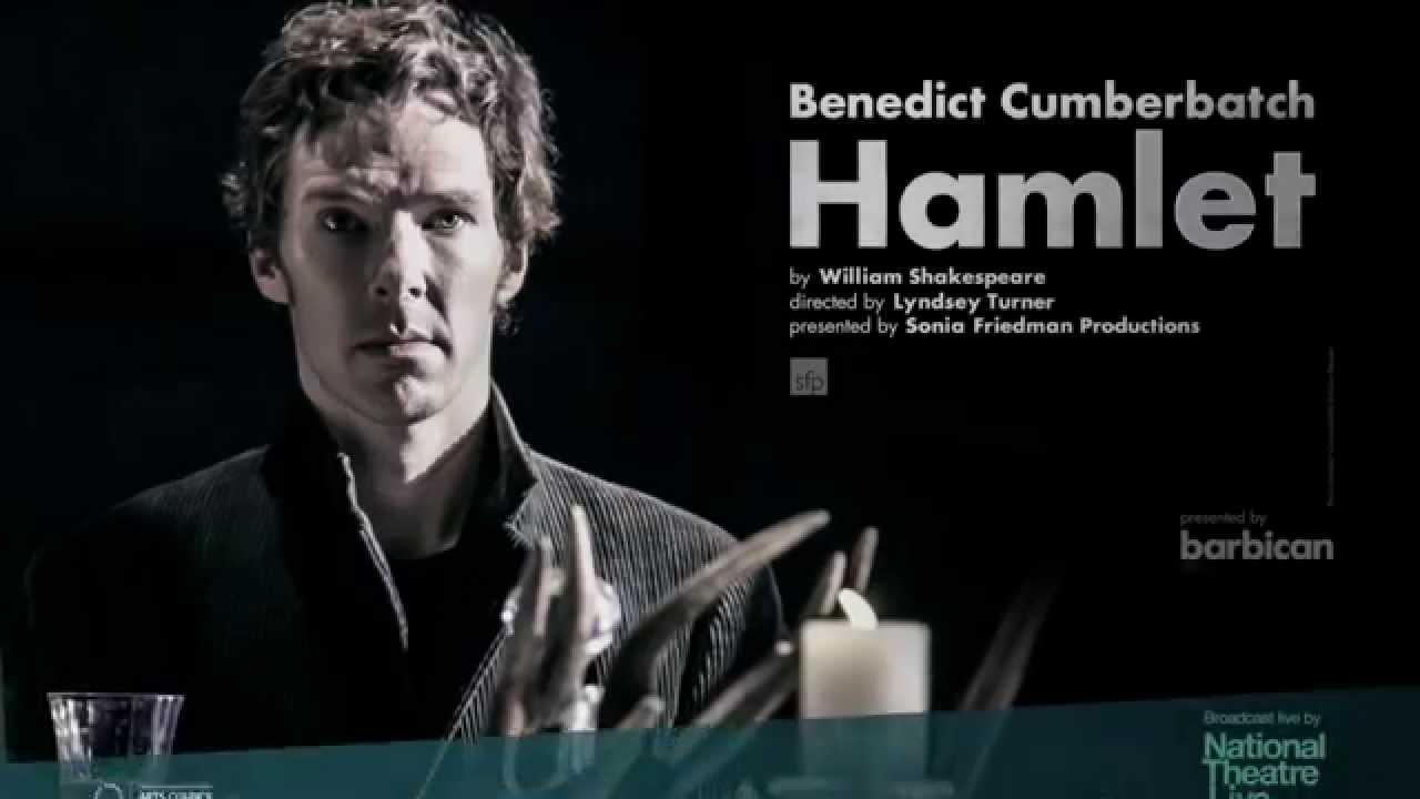 NT Live: Hamlet, starr...