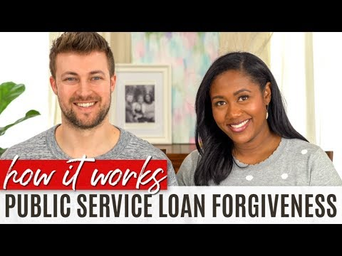Public Service Loan Forgiveness: How It Actually Works