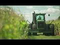 Agriculture biologique : le secteur qui monte, qui monte...