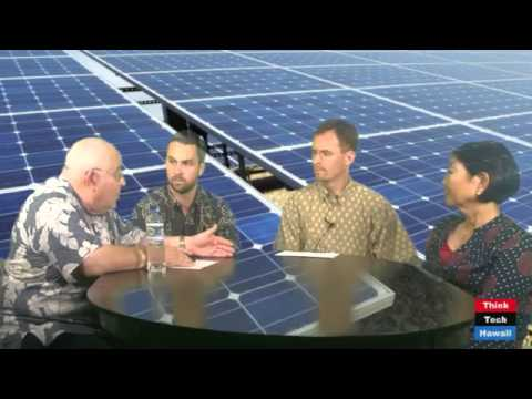 (2013/07/24) The Competitive Solar Industry