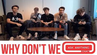 Why Don't We Watch Jonah Eat A Muffin