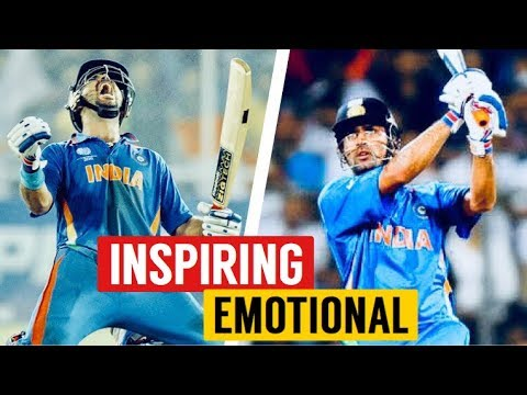 8 Untold Stories of India's World Cup 2011 Win   Inspirational   Yuvraj Singh   MS Dhoni   Hindi