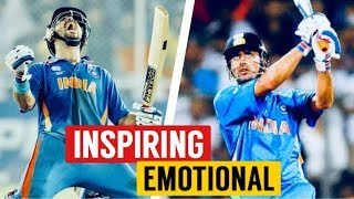 8 Untold Stories of India's World Cup 2011 Win | Inspirational | Yuvraj Singh | MS Dhoni | Hindi