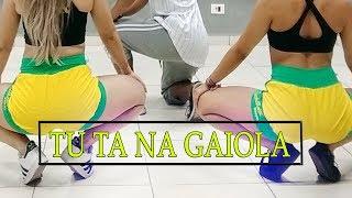 Baixar MC Kevin O Chris - TU TA NA GAIOLA   Coreografia / Choreography KDence