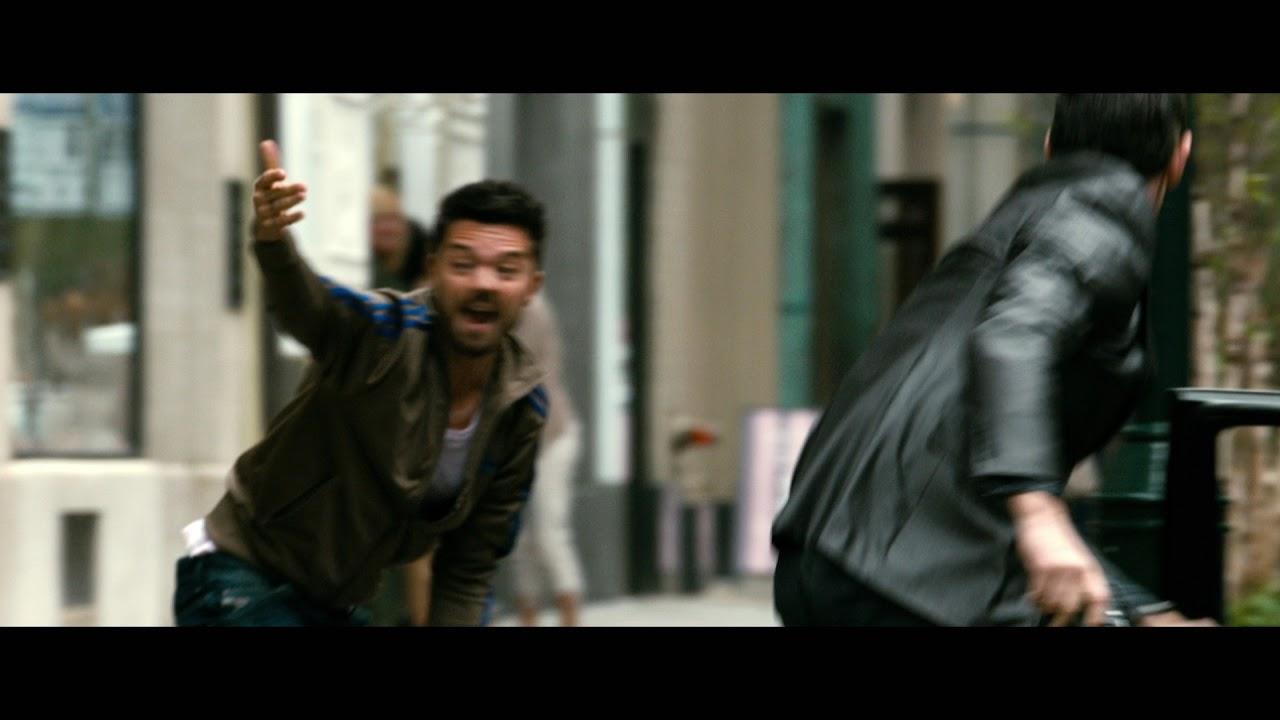 Dead Man Down - Trailer