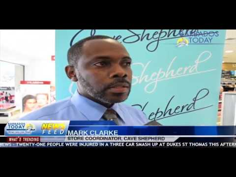 BARBADOS TODAY EVENING UPDATE - April 13, 2017
