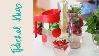 Rachel Khoo's Flavoured Water
