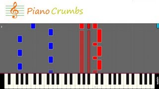 Bryan Adams - Have You Ever Really Loved A Woman (Don Juan Demarco Theme) - Piano Tutorial