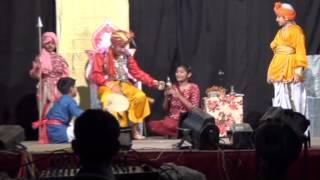 Andher Nagari Chaupat Raja - Kids of Aayakar Abasan, Kolkata