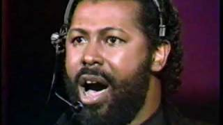 Teddy Pendergrass -  Love 42 (LIVE!)
