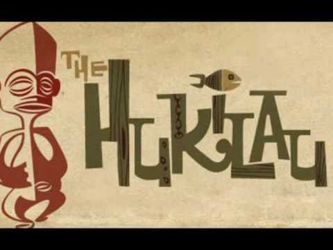 The Hukilau Song - Cover