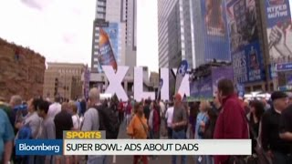 NBC Draws Record Viewers for the Super Bowl