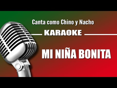 Nina bonita lyrics chino y nacho official video