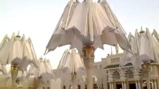 New video of Makka Madina umbreila open's (HD) video2016