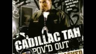 Cadillac Tah Pov 39 d Out Unleashed Full Album.mp3