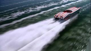 Poker Run with MTI boats