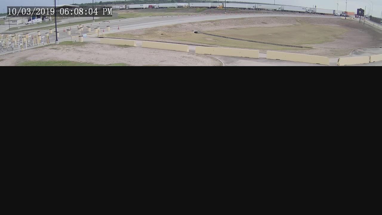 Live Bridge Camera | Pharr-Reynosa International Bridge