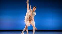 BTB - Ballettschule Theater Basel - A Documentary