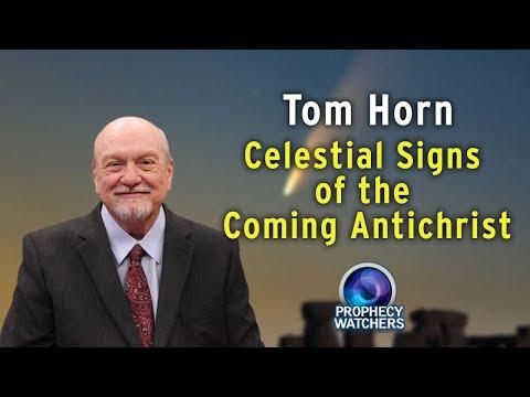 Tom Horn: Celestial