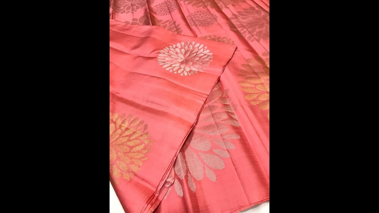 5dcba2609e6725 Designer Kanchipuram Pure Silk Sarees Best Quality Assured. MILLION DESIGNS