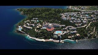 Green Beach 5* - Будрум - Турция - полный обзор отеля
