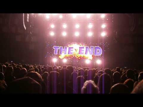 Black Sabbath + The End + Live in Vienna 2016
