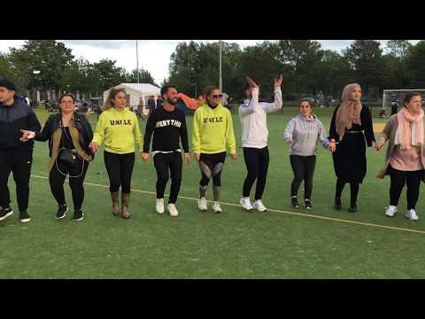 Ismail Cumhur Amsterdam Yayla Senligi Horon 2019