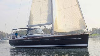 Jeanneau 57, 2011 Yacht Sailboat For Sale in California By: Ian Van Tuyl